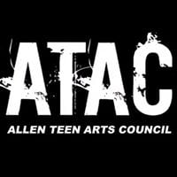 Allen Teen Arts Council (ATAC) meeting