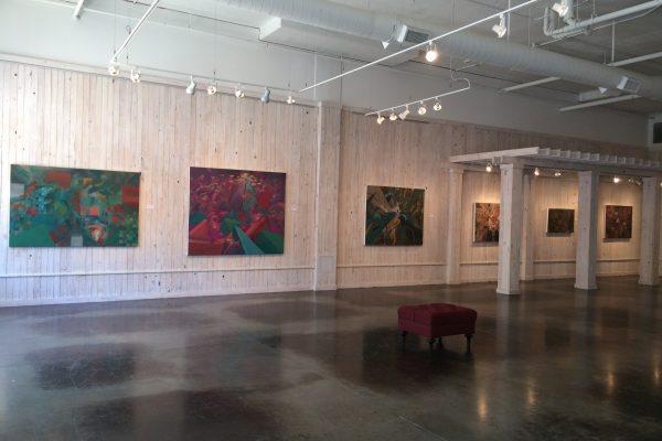 Gallery Left