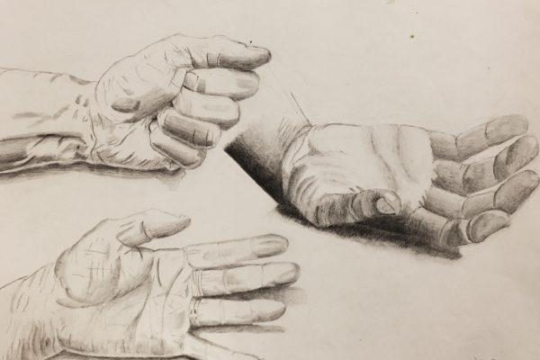 LauraTimaran_HandStudy