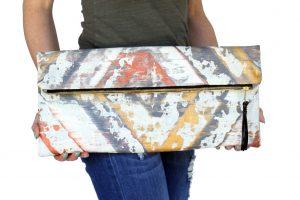 Scarlet-paintbrush-handbag
