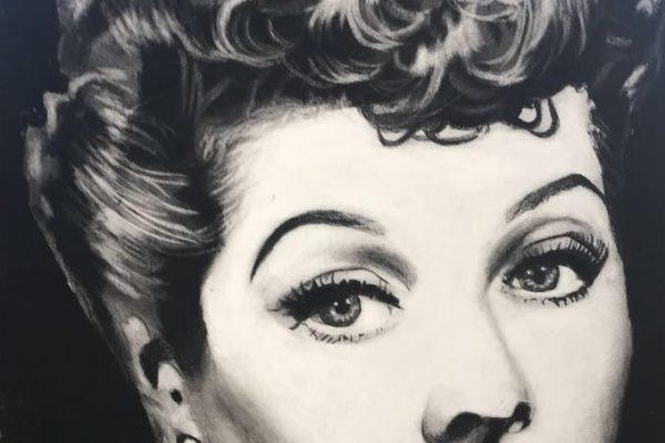 Alyssa Gould - Loving Lucy