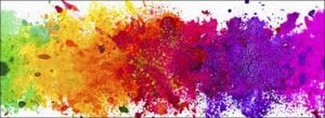 Workshop: Color Theory @ Blue House Too | Allen | Texas | United States