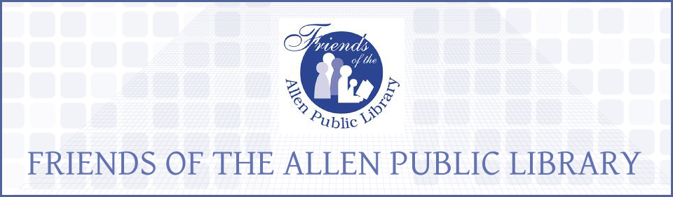 Friends of the Allen Public Library