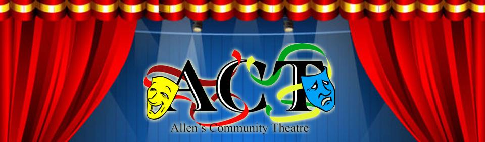 Allen's Community Theatre