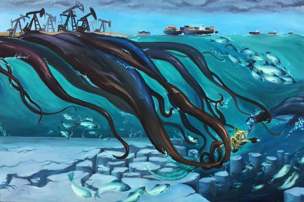 KarenLin_OceanGenocide