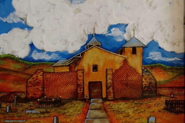 Mission San Jose de Colonias